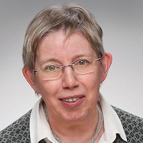 Foto von Frau Wöbers-Servaes
