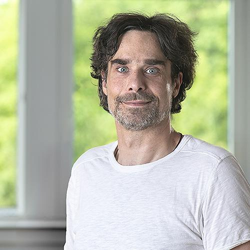 Foto von Herrn Björn Kaulbach