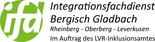 Logo des IFD Bergisch Gladbach