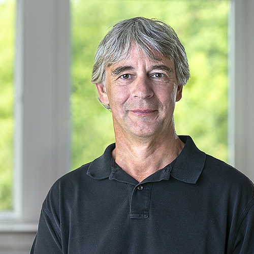 Foto von Herrn Peter Lücking