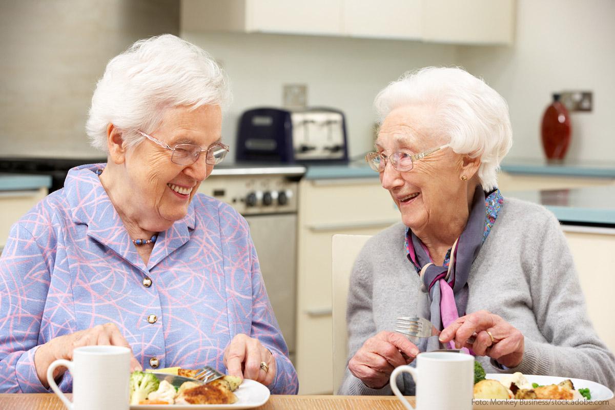 Foto Senioren Wohngemeinschaften Odenthal